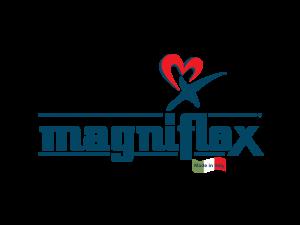 Търговски партньори - матраци Magniflex logo