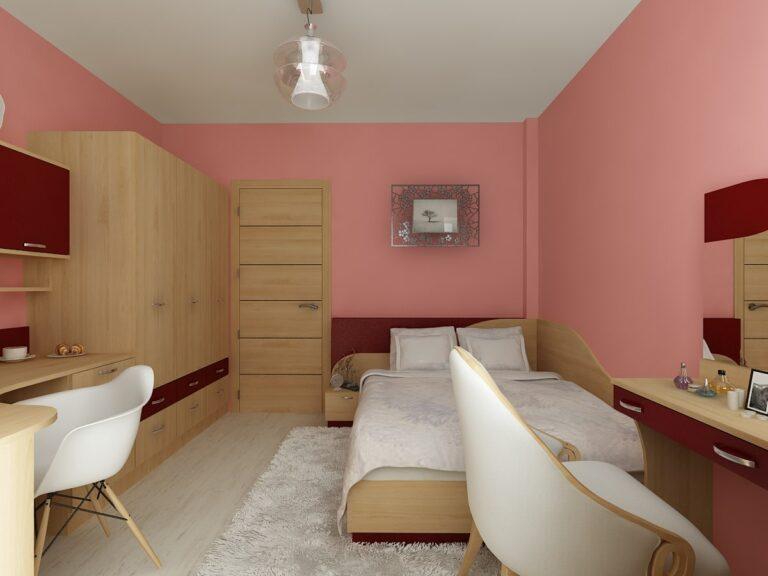 Детска стая Враца 2
