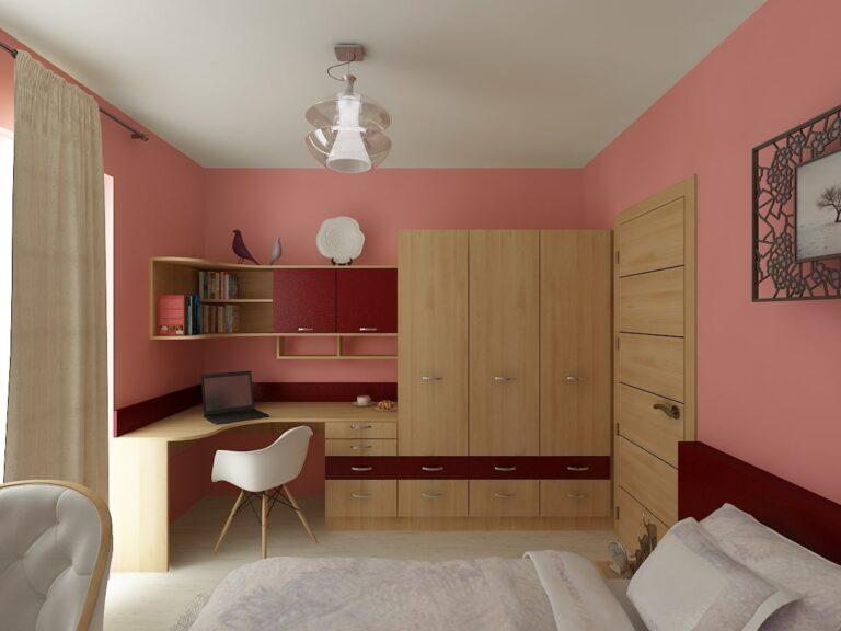 Детска стая Враца