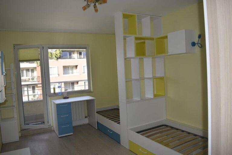 Детска стая Деси