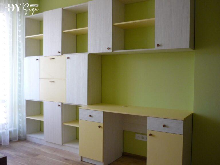 мебели за дома - детска стая Диана