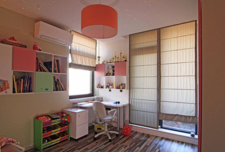 Детска стая Изток 2