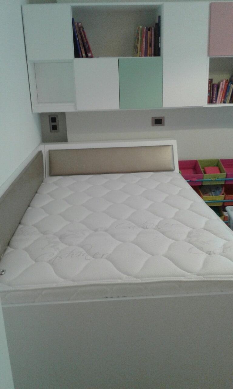 Детска стая Изток 2_табла легло