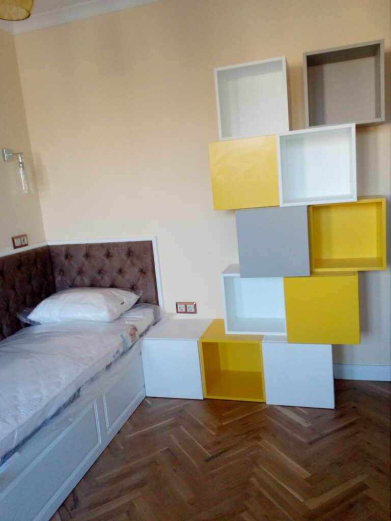 Детска стая Пловдив 6