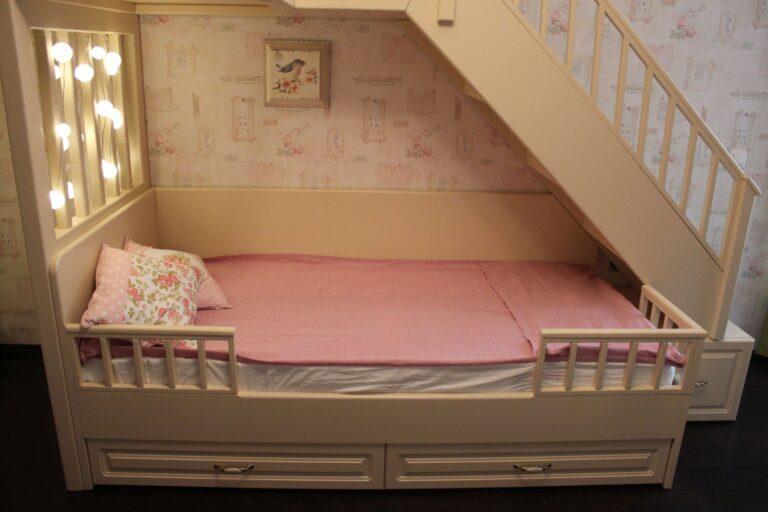 Детска стая Силвия