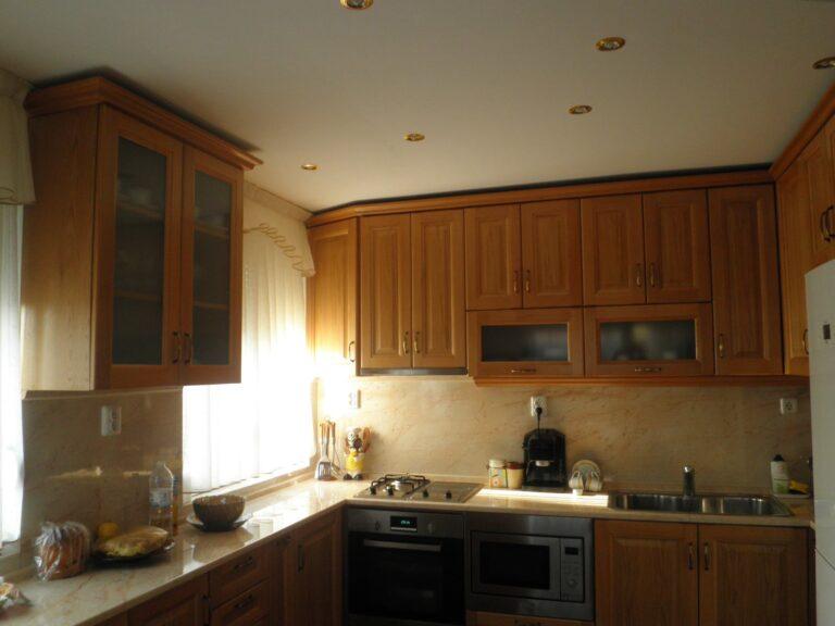 Кухня Вергиния 3