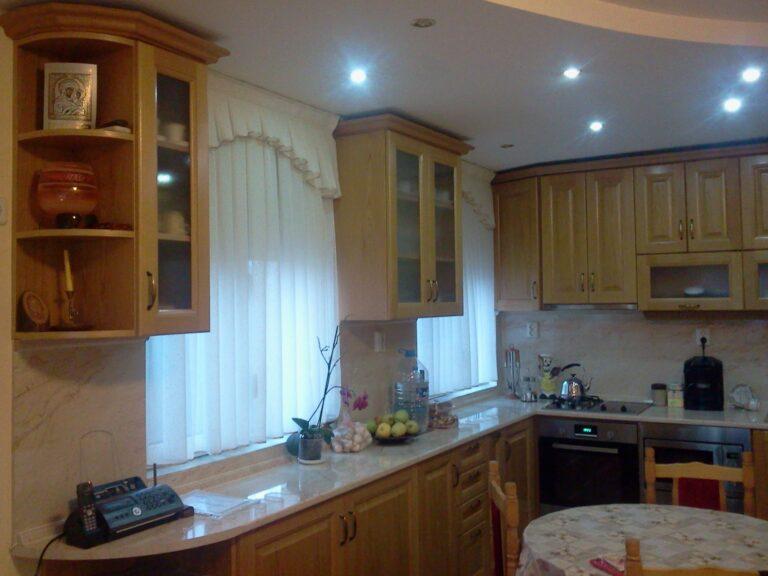 Кухня Вергиния 4