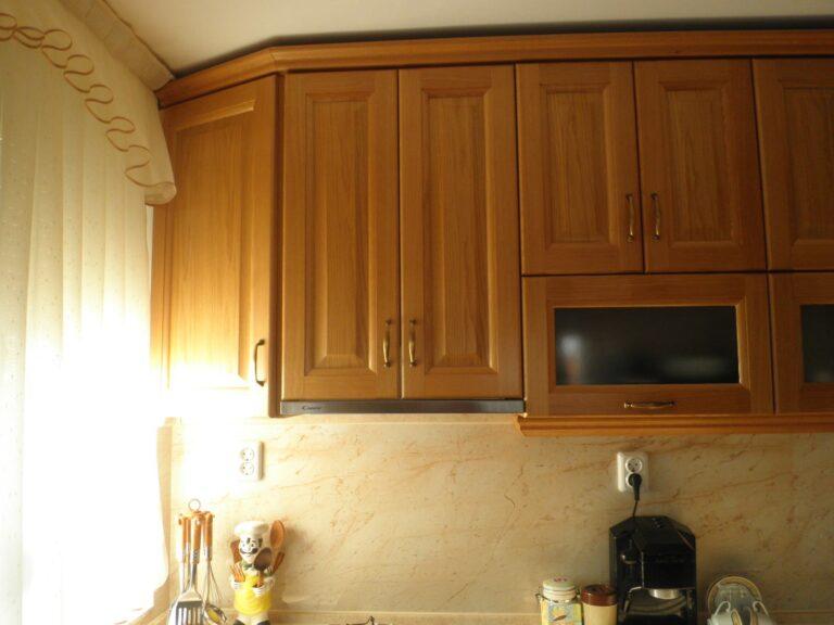 Кухня Вергиния 5