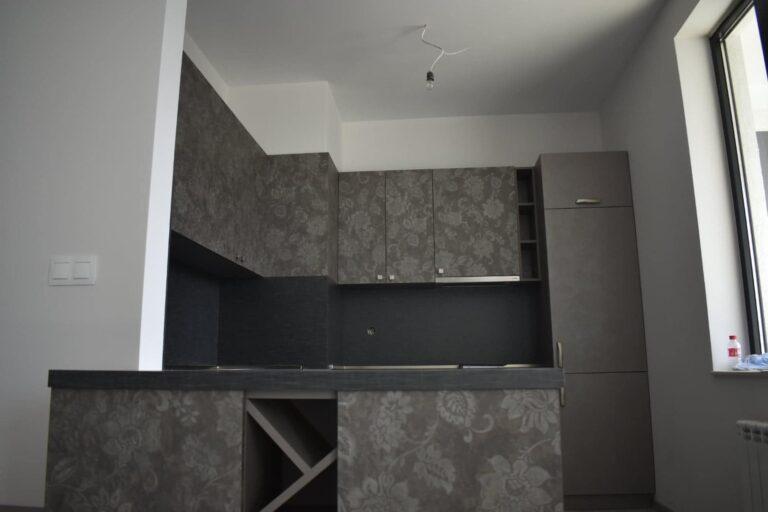 Кухня Димо 4