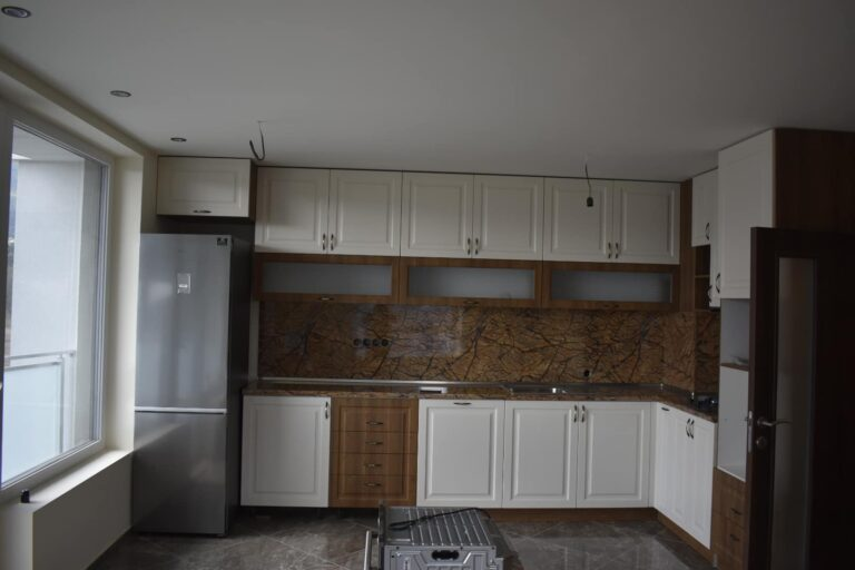 Кухня Комфорт 3