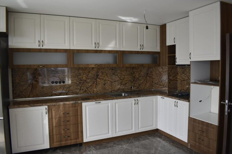 Кухня Комфорт 6