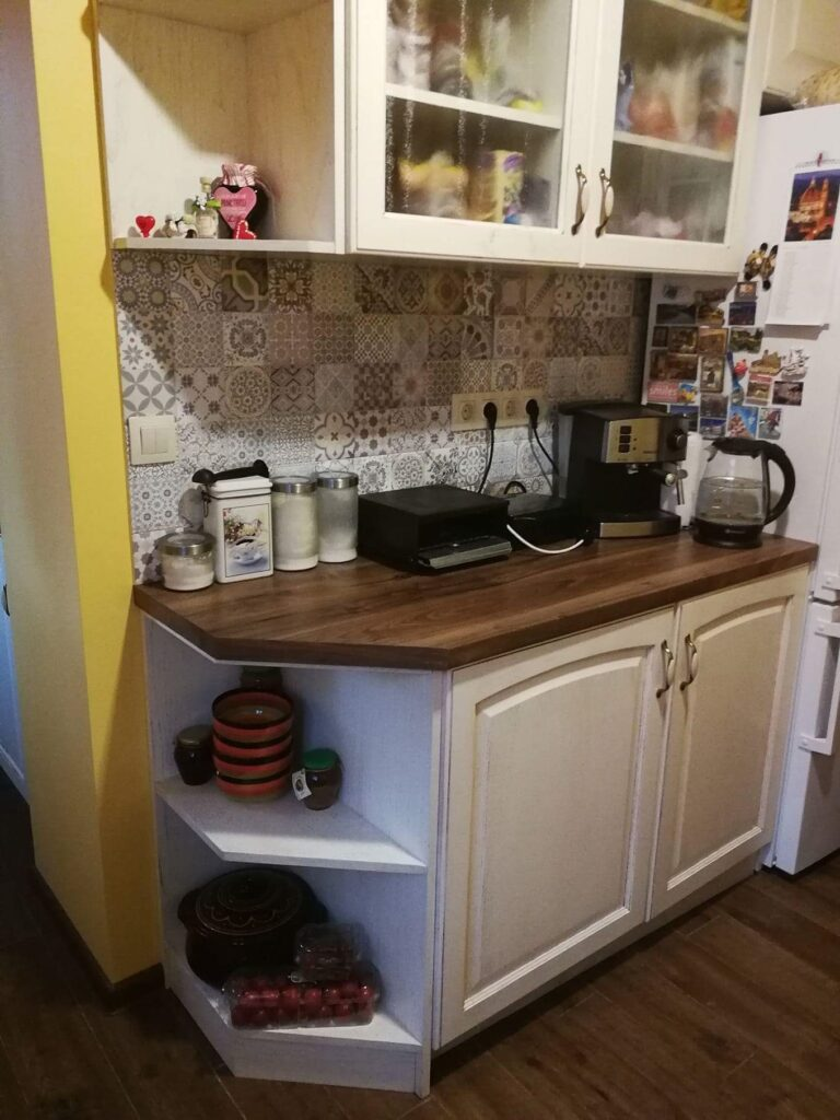 Кухня Мариана 3