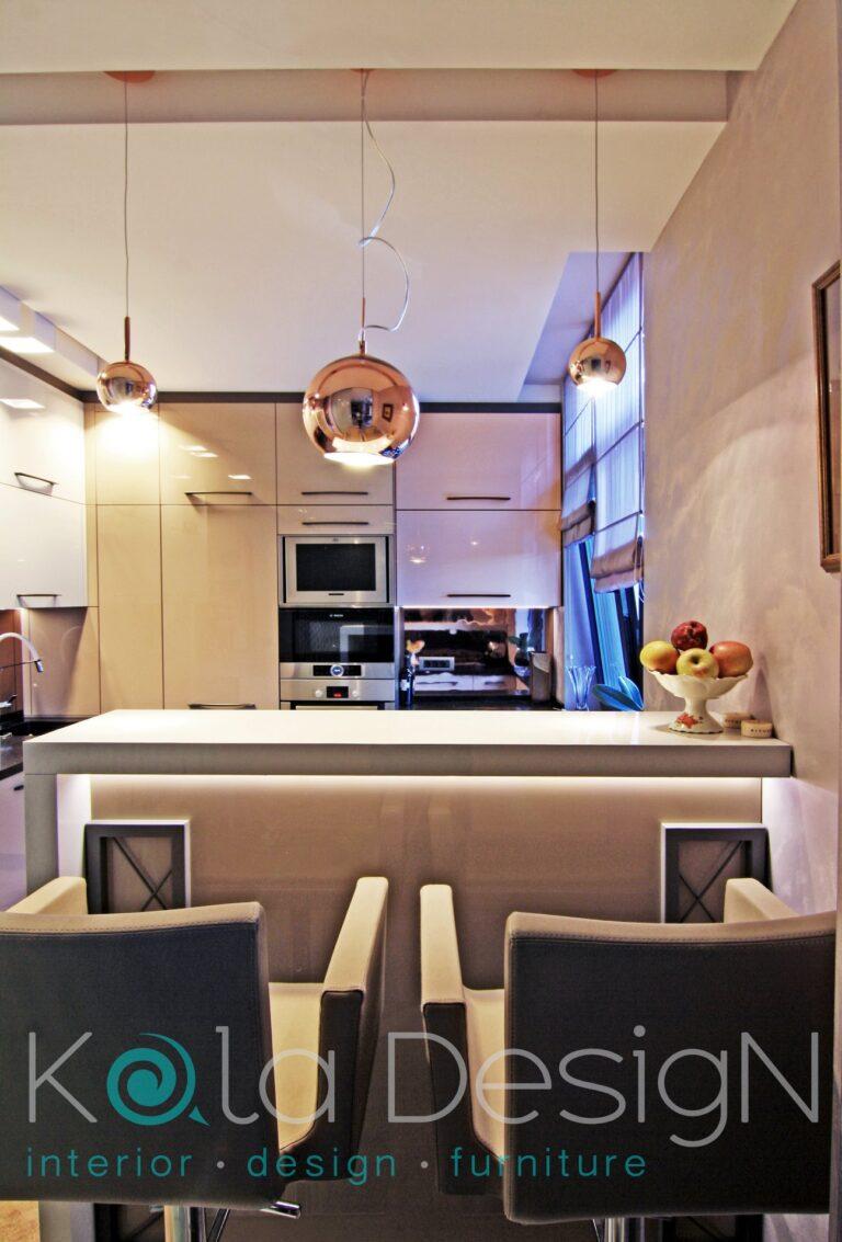 Кухня Изток 7