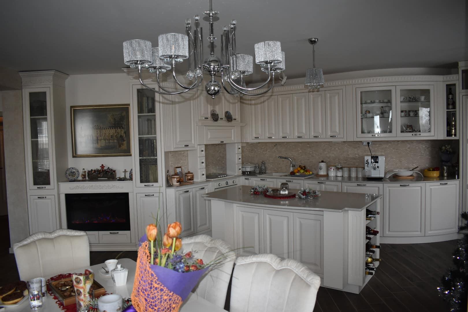мебели за дома - Кухня Силвана