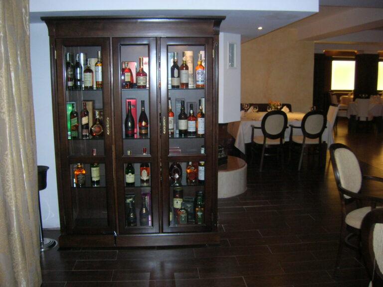 Мебели за ресторант Елемаг 2