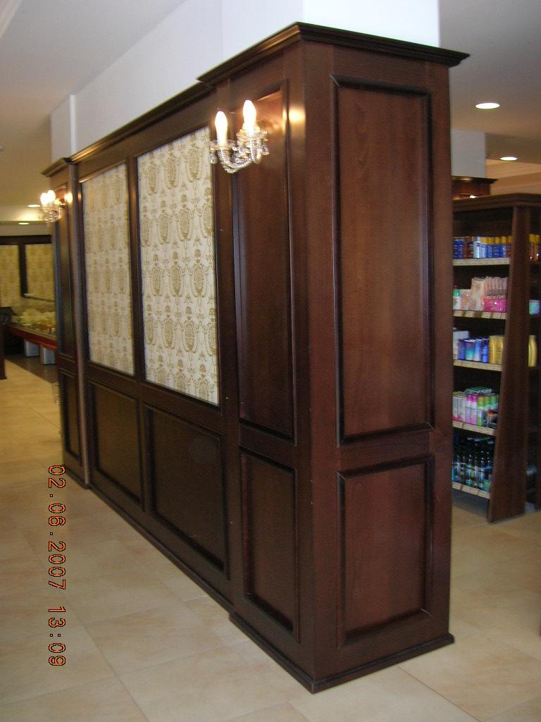 Мебели за ресторант Елемаг 7