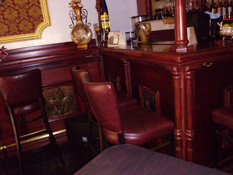 Мебели за клуб-бар 4