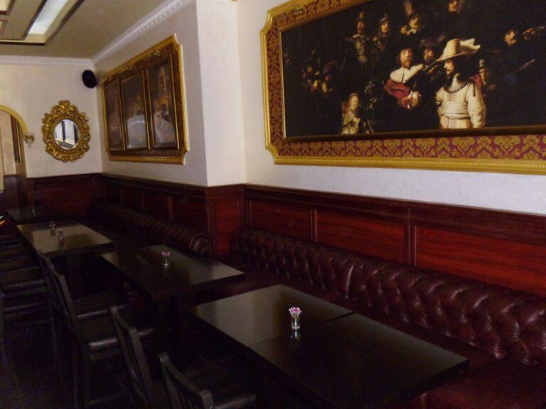 Мебели за клуб-бар 6