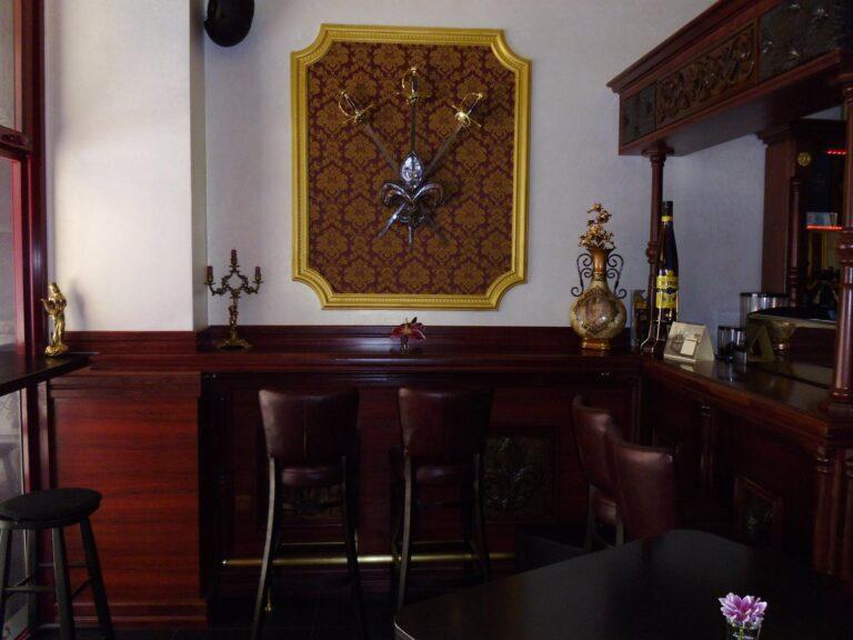 Мебели за клуб-бар 7