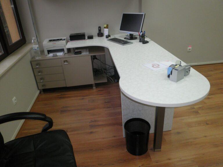 Мебели за нотариална кантора 3