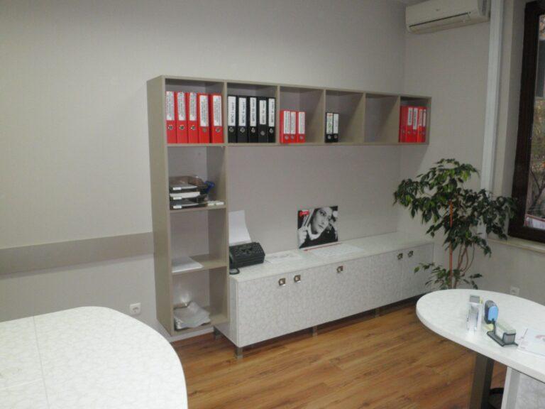 Мебели за нотариална кантора 4