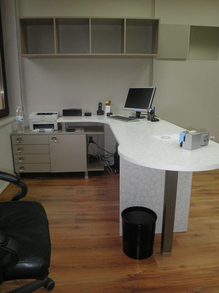 Мебели за нотариална кантора 5