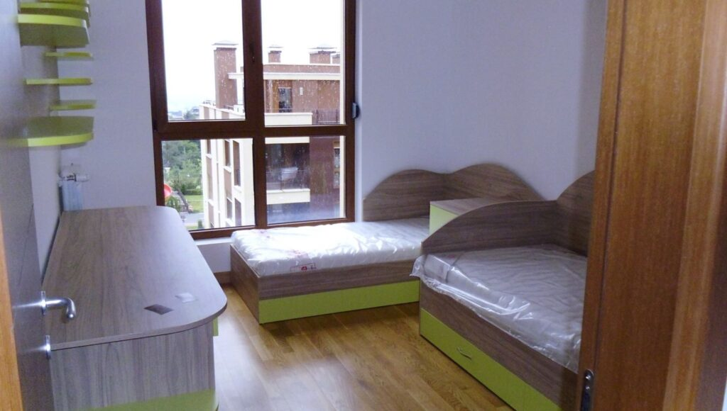 Детска стая Монте Бояна