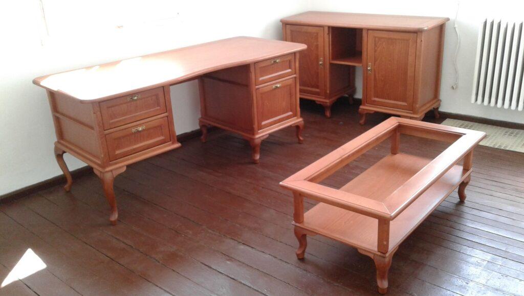 Мебели за офис Ева