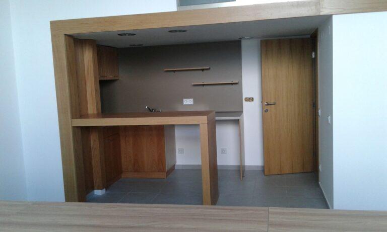 Офис двуетажен с кухня 2