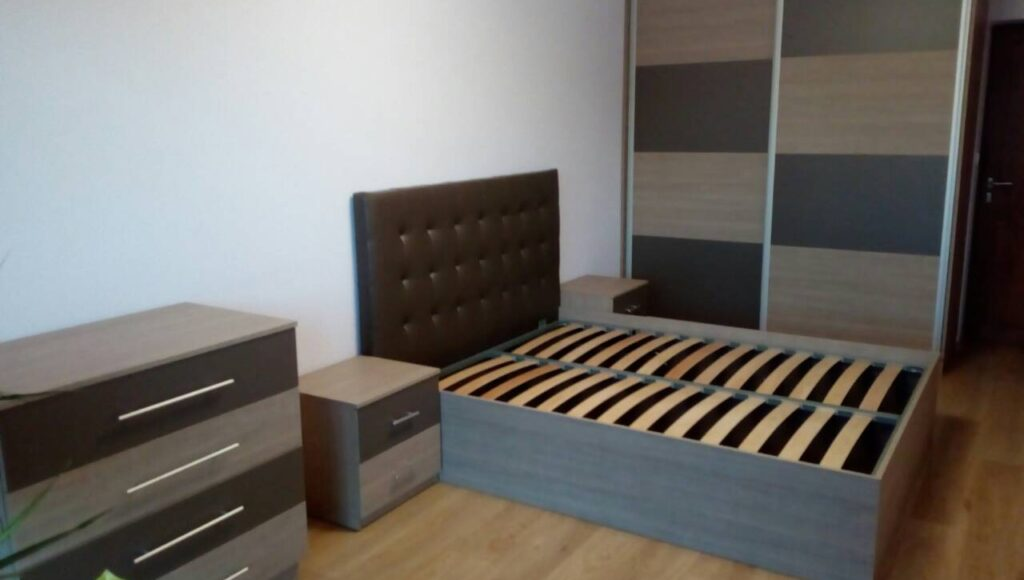 Спалня Ваня