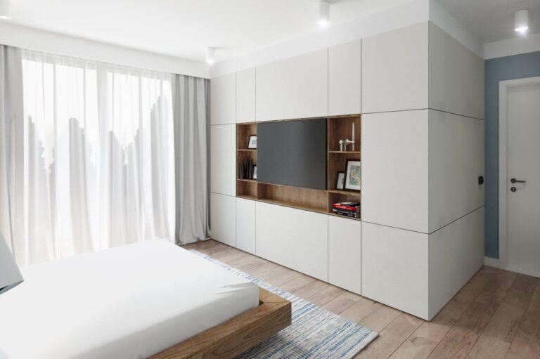 Спалня Флора Гардън 2