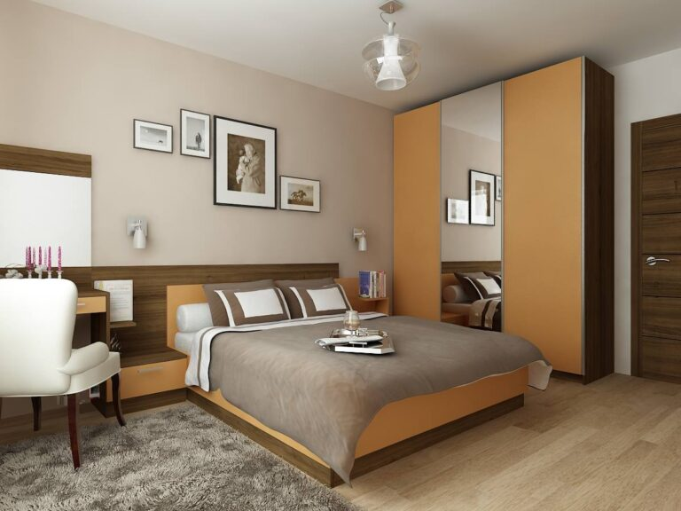 Спалня Враца