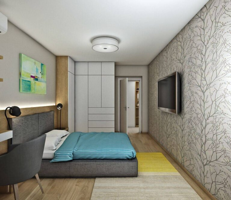 Спалня Гергана 2