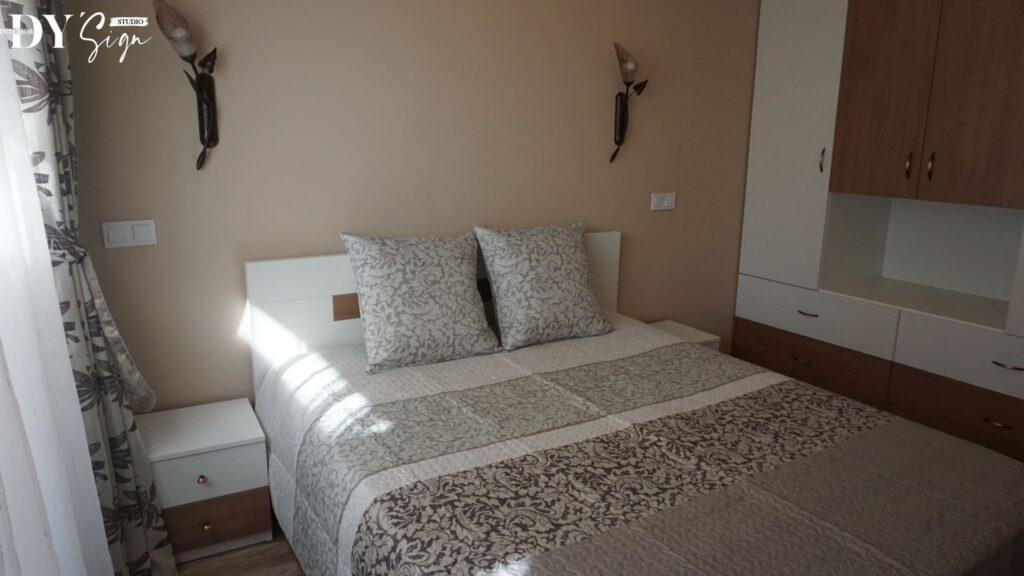 Спалня Диана