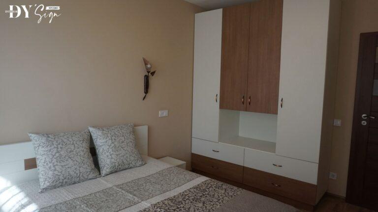 Спалня Диана 2