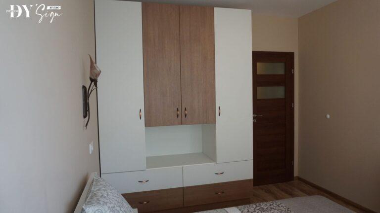 Спалня Диана 3