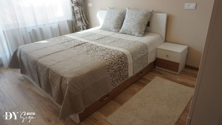 Спалня Диана 4
