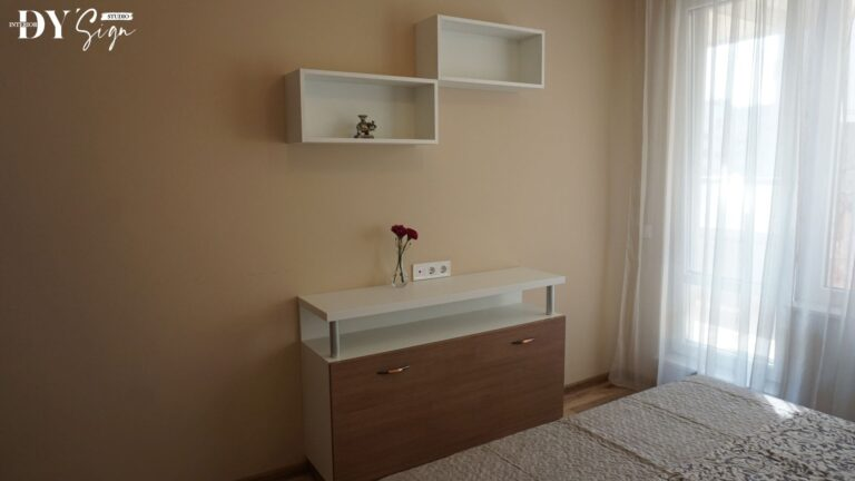 Спалня Диана 6