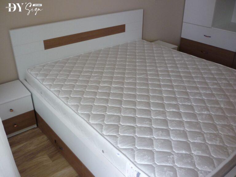 Спалня Диана_с матрак