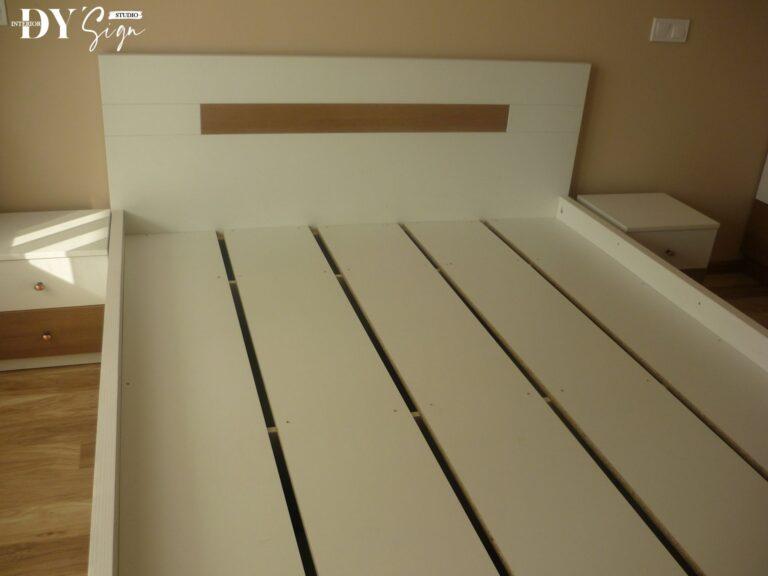 Спалня Диана_без матрак