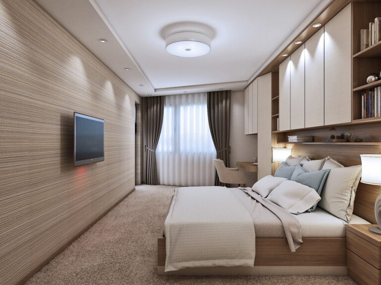 Спалня Елеганс 2