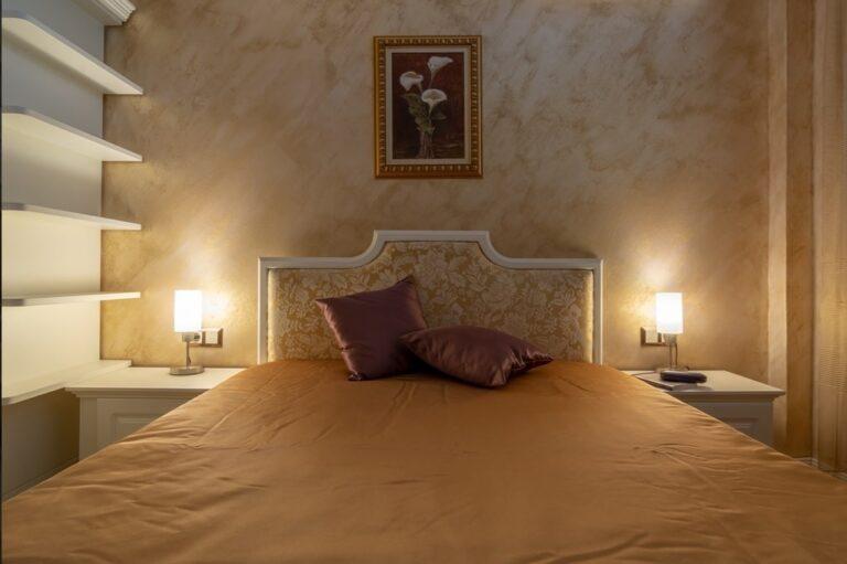 Спалня Пловдив 4