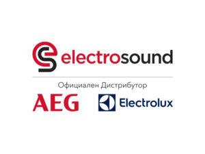 Електросаунд лого