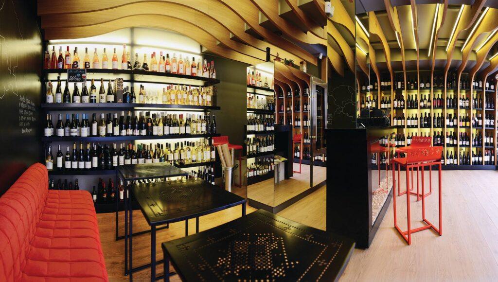 Магазин за вино EnjoyWine
