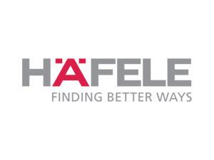 Hafele лого