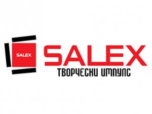 Salex logo