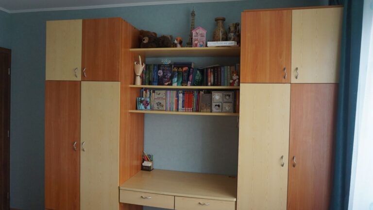 Детска стая Искра 6