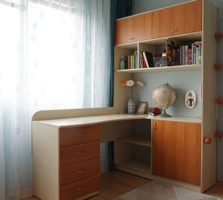 Детска стая Искра 7