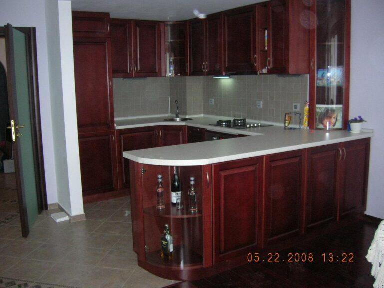 Кухня Ангелина 1