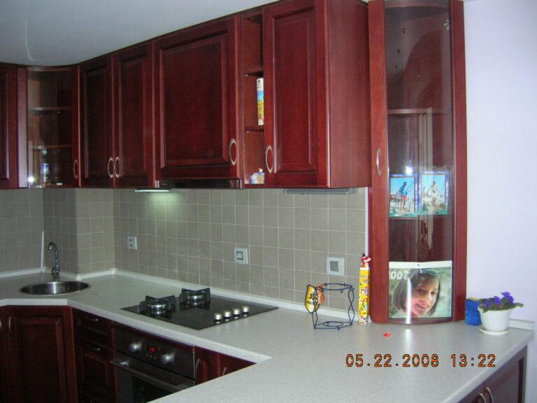 Кухня Ангелина 4